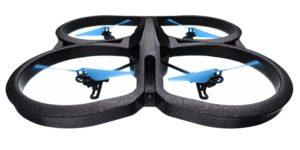 Ferngesteuerte Drohne - Parrot AR.Drone 2.0 Power Edition
