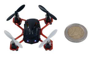 Ferngesteuerte Drohne - Revell Control 23971 - Mini Quadrocopter Nano