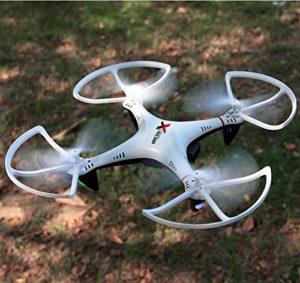 Quadrocopter kaufen - Smart-Planet® hochwertige Drohne