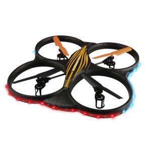 Ferngesteuerte Drohne - AKASO K88 4 CH 2.4 GHz 6-Achsen Fernbedienung