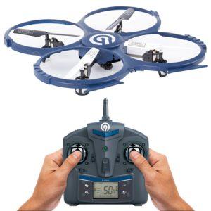 Quadrocopter kaufen - NINETEC Spaceship9 RC Drohne und HD Kamera